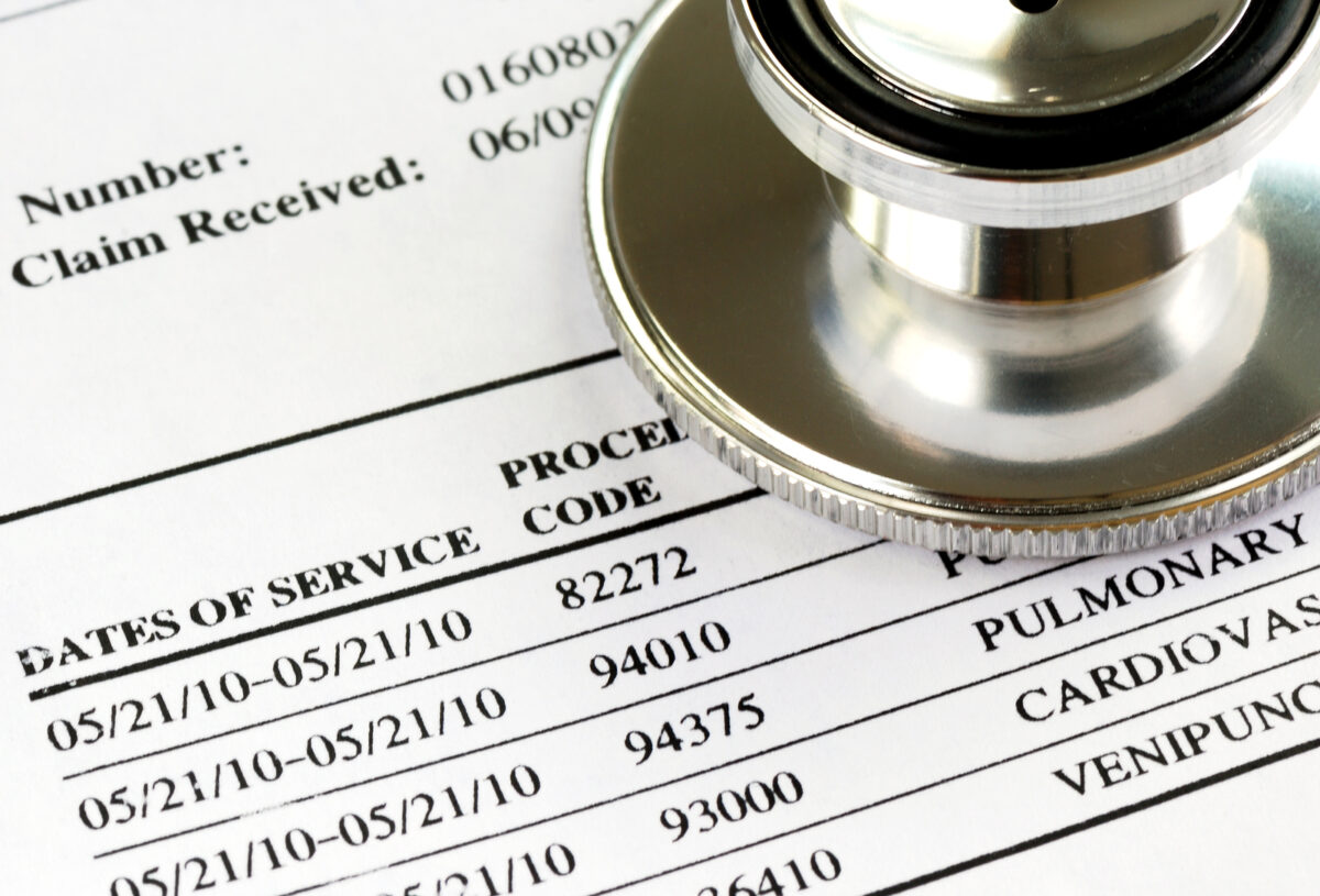 Chiropractic Billing Performance Index Gains Ground - A New Leader Takes Over 1st Place