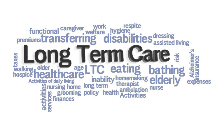 Scorching New Product – Lengthy Time period Care Annuities