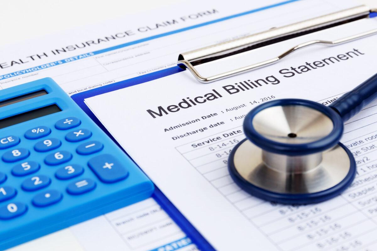 How Doctors Can Solve Cash Flow & Reimbursement Problems