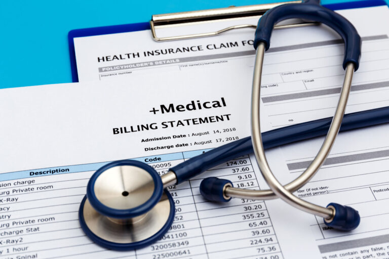 Methods to Use a Medical Invoice Negotiator to Decrease Your Well being Financial savings Account Bills
