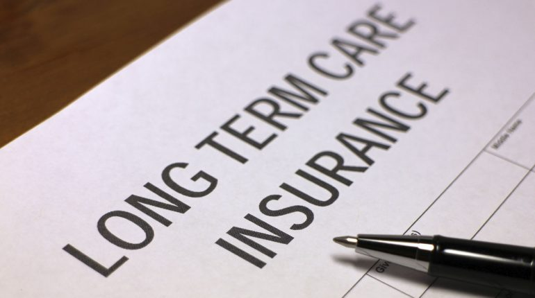 Long Term Care Insurance - The Easy Way To Go For It Now