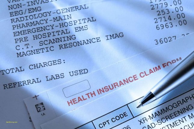 Medical Professional Claims Processing