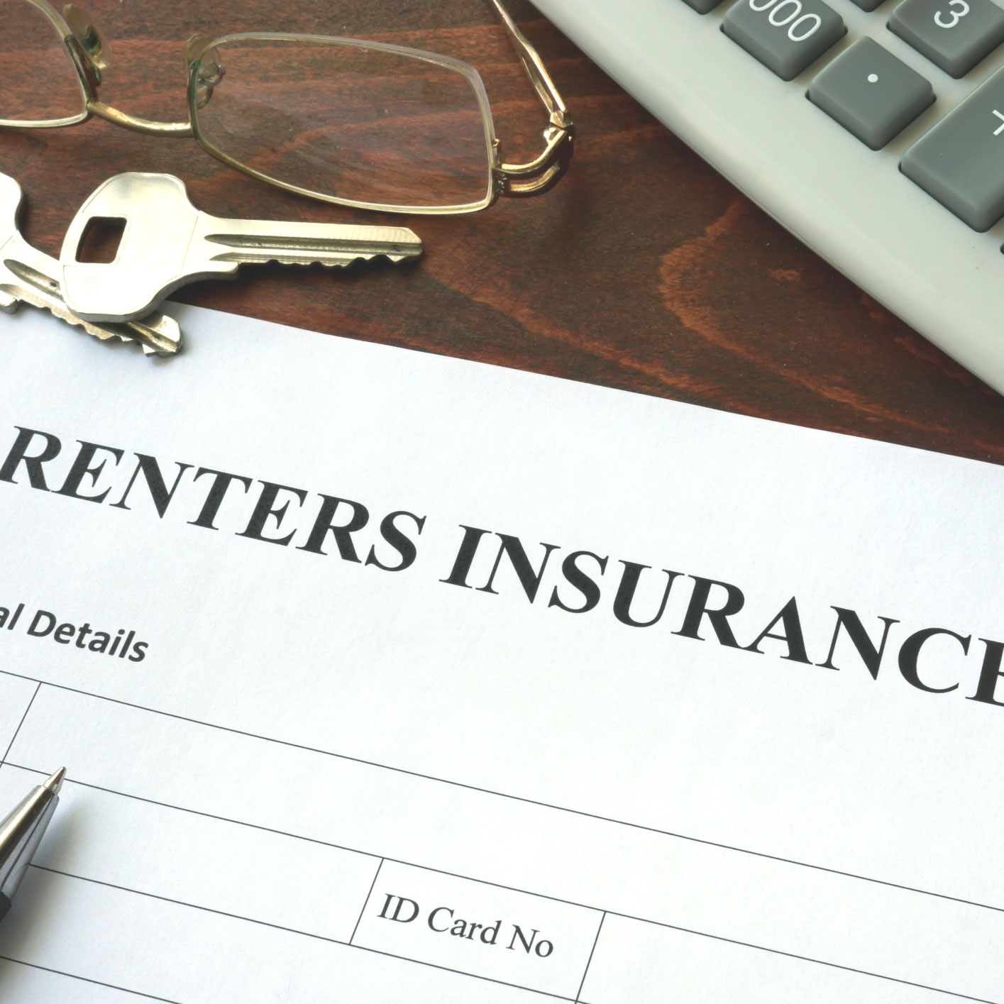 Renters Insurance - Do Landlords Require It?