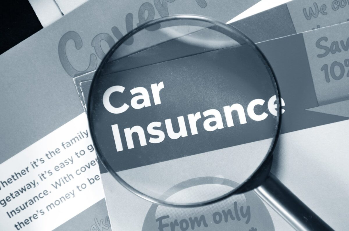 What Is Motor Legal Protection On Car Insurance?