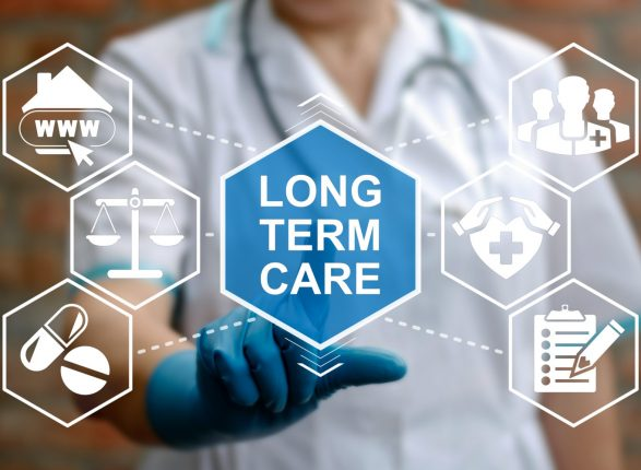 Who Is a Candidate for Long Term Care Insurance?