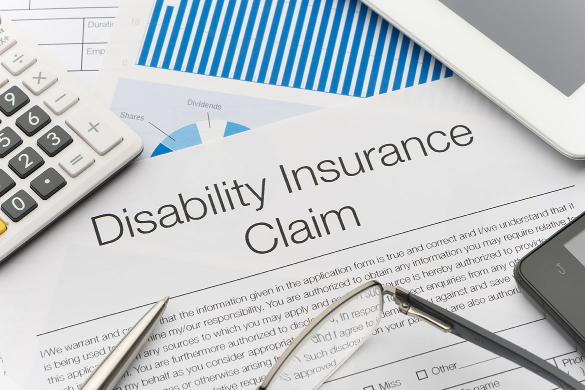 Why Disability Insurance? Chances Of Becoming Disabled Are Greater Than Your Chances Of Not