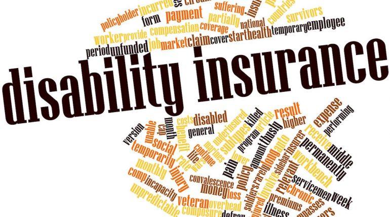 Why Do I Need Disability Insurance