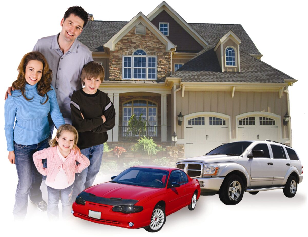 Find an Insurance Agent - Renters Insurance Is an Important Commodity!
