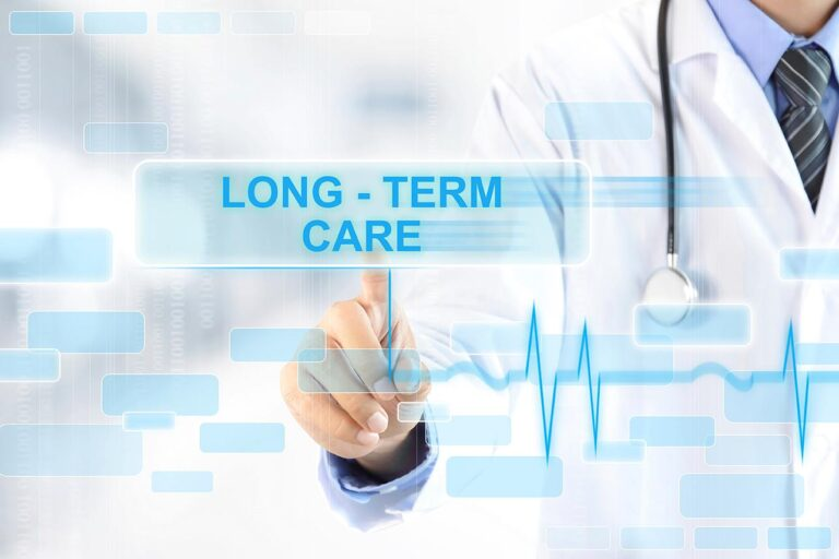 Well being Insurance coverage Care Lengthy Time period – Clarifying Issues