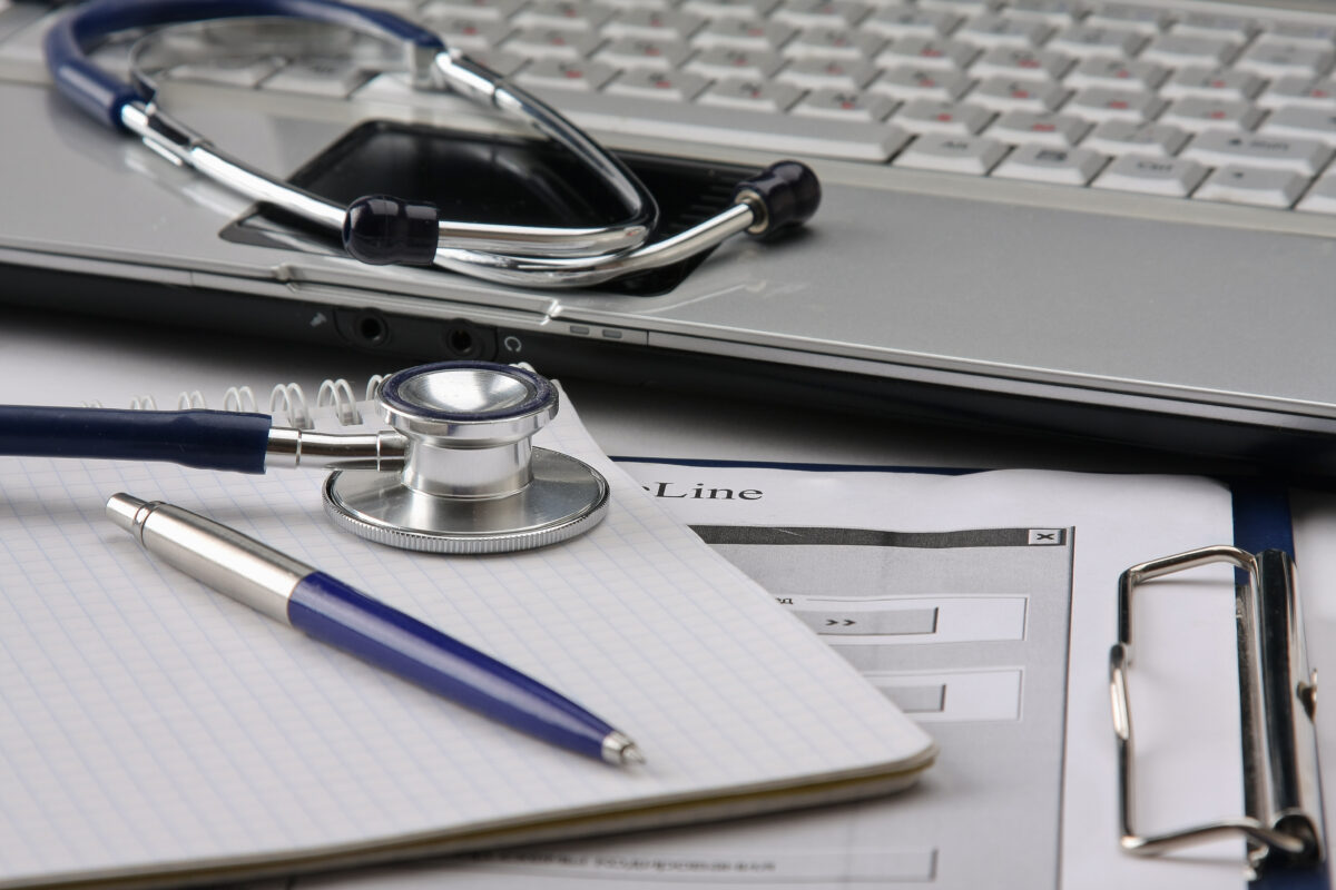Medicare Applications - Which Form is Used to Become a Medicare Provider