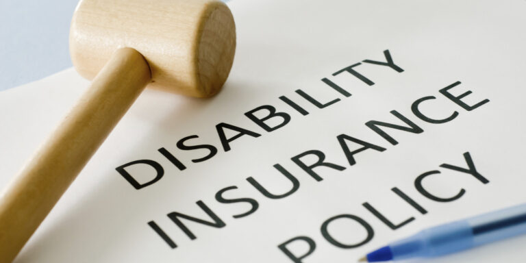 Securing Your Future With Incapacity Insurance coverage